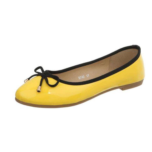 LILYAN(geel)