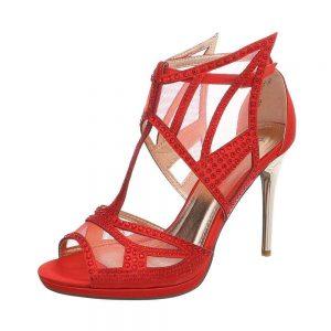 CLARITA(rood)