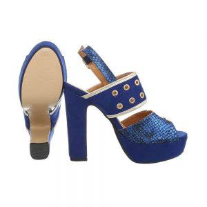 SWEEVY(blauw)