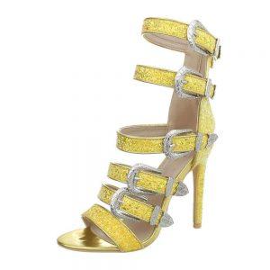 WINNEY2(geel)